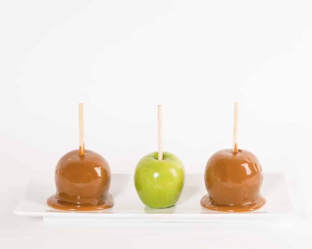 Caramel Apple - Candy Apple ShoppeCandy Apple Shoppe